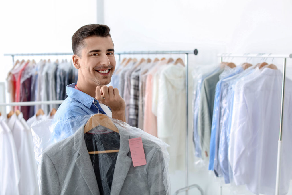 Green Cleaners Az We Provide A Premium Laundry Ironing Dry Cleaning And Alteration Service